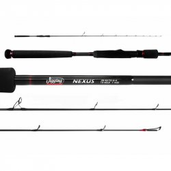 Jigging World Nexus Spinning Rods REV