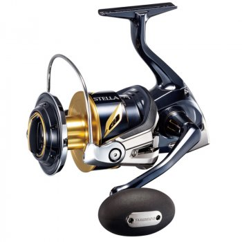 Shimano 2019 Stella SWC Spinning Reels