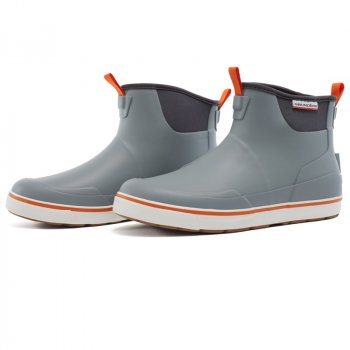 Grundens Deck Boss Ankle Deck Boots