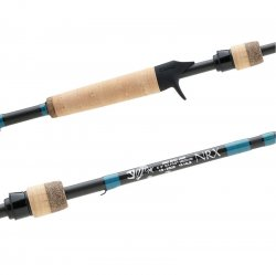 G Loomis NRX Bass Casting Rods