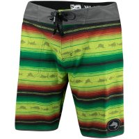 Pelagic The Wedge Sancho Boardshorts