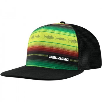 Pelagic Alpha Snapback Sancho