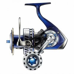 Daiwa JDM Saltiga Expedition Spinning Reels 5500H