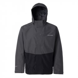 Grundens Downrigger Gore-Tex Jackets Anchor Front