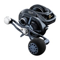 Daiwa Lexa HD Baitcasting Reels Handle