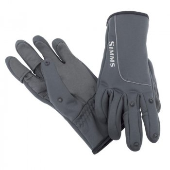 Simms Guide Windbloc Flex Fishing Gloves