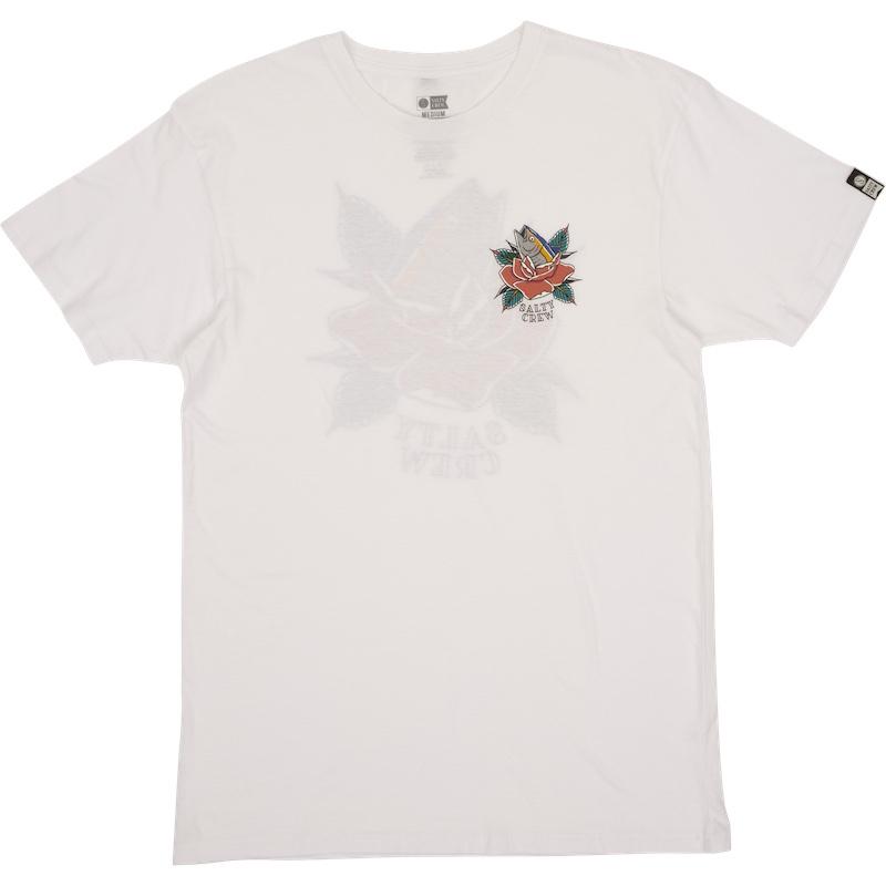 Multiple Sizes T-Shirt Dirty Jigs Tackle Grey//Orange