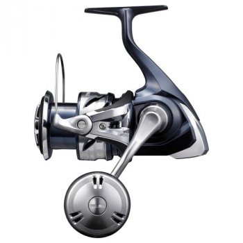 Shimano 2021 Twin Power SW Spinning Reels 4000-5000
