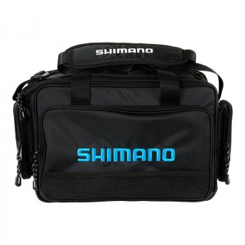 Shimano 2020 Balitica Tackle Bag Front