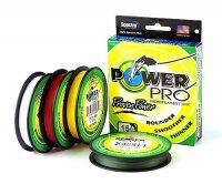 PowerPro Braided Spectra Line