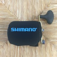 Shimano Neoprene Conventional Reel Covers 2016 Top