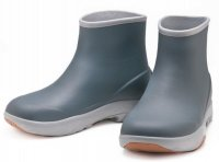 Shimano Evair Fishing Boots Gray