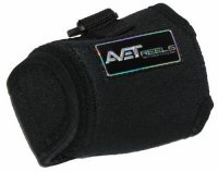 Avet Reel Skins Black