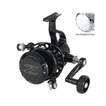 ZeeBaaS ZX2-27RS Spinning Reels - Bailless Black