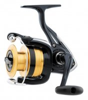 Daiwa New Sweepfire 2B Spinning Reels