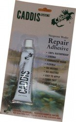 Caddis PR0003A Wader Repair Kit
