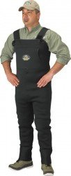Caddis Neoprene Stockingfoot Waders