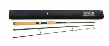 St Croix Tidemaster Inshore Spinning Travel Rods