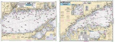Long Island Sound Ny Nears Nautical Chart Online 20 99 J H Tackle