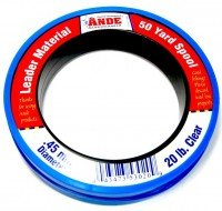 Ande Monofilament Leader