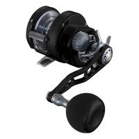 Maxel Hybrid HY20GB Star Drag Reel