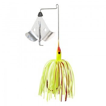 Strike King BBEB38-301 Bleeding Bait Elite Buzzbait