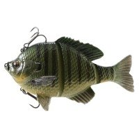 Savage Gear Bluegill BSS-125-LG Light Gill