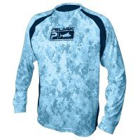 Pelagic Vaportek Long Sleeve Performance Shirt