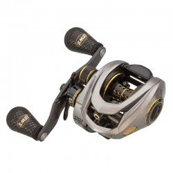 Lews Team Lews Custom Pro Speed Spool SLP Baitcasting Reels