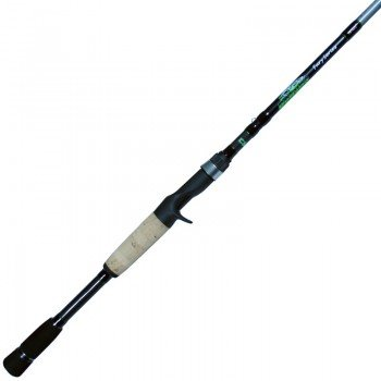 Dobyns Fury Casting Rods Split Grip
