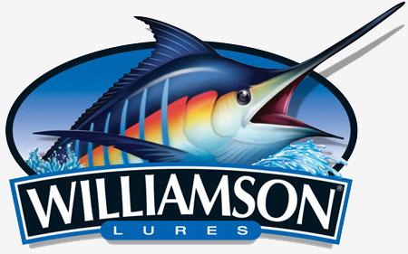 Williamson Lures Logo