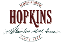 Hopkins Lures Logo