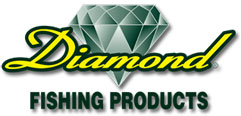 Diamond Fishing Products Logo