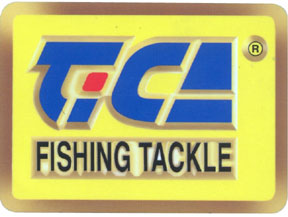 Tica Fishing Logo