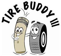 TireBuddy III Logo