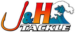 J&H Tackle Logo